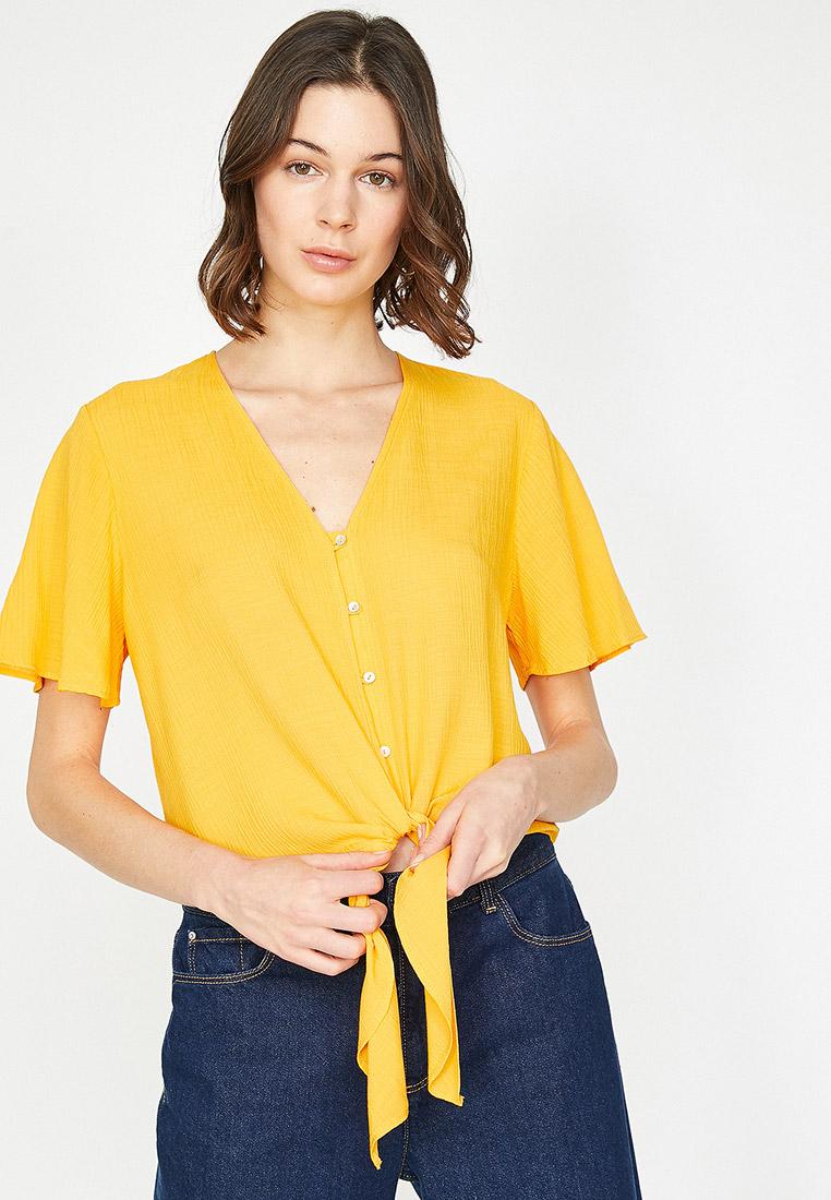 Блуза Koton 9YAK68178CW