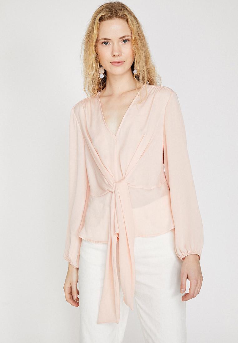 Блуза Koton 9YAK68419OW