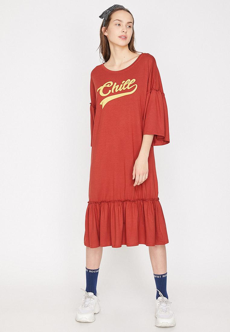Платье Koton 9YAL89457IK