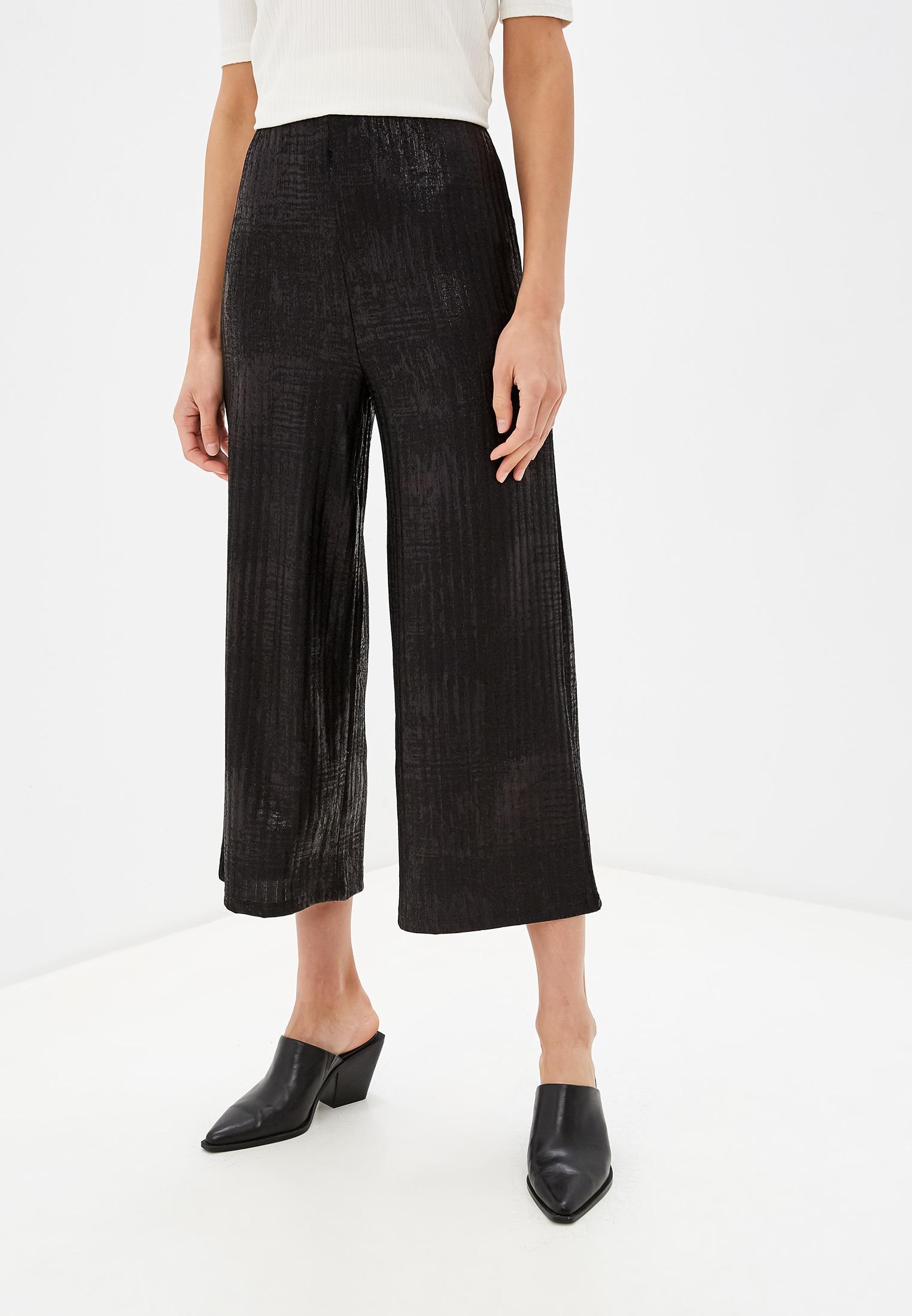 Женские широкие и расклешенные брюки Koton 0KAK43428GK