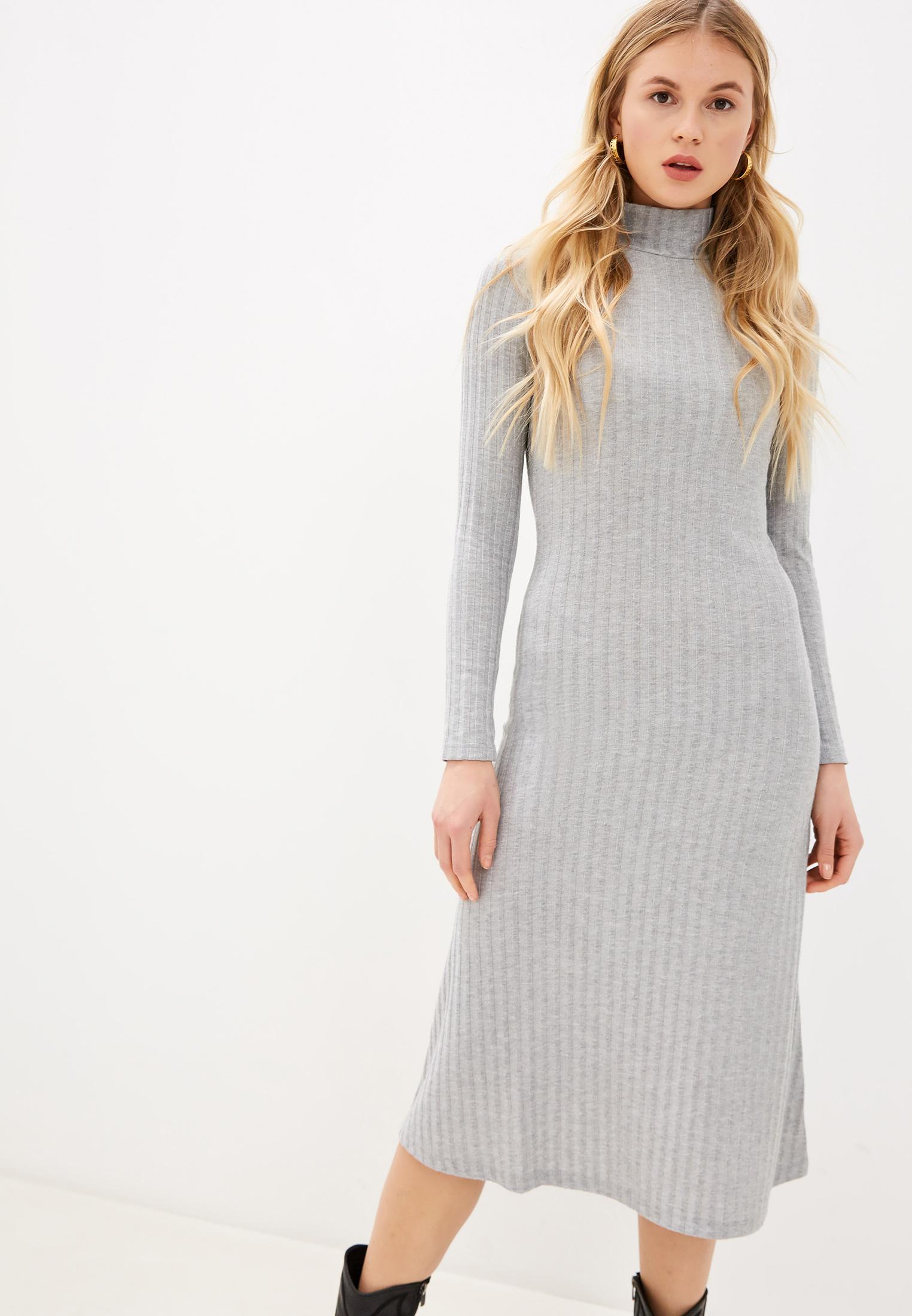 Вязаное платье Koton 0KAK83333EK