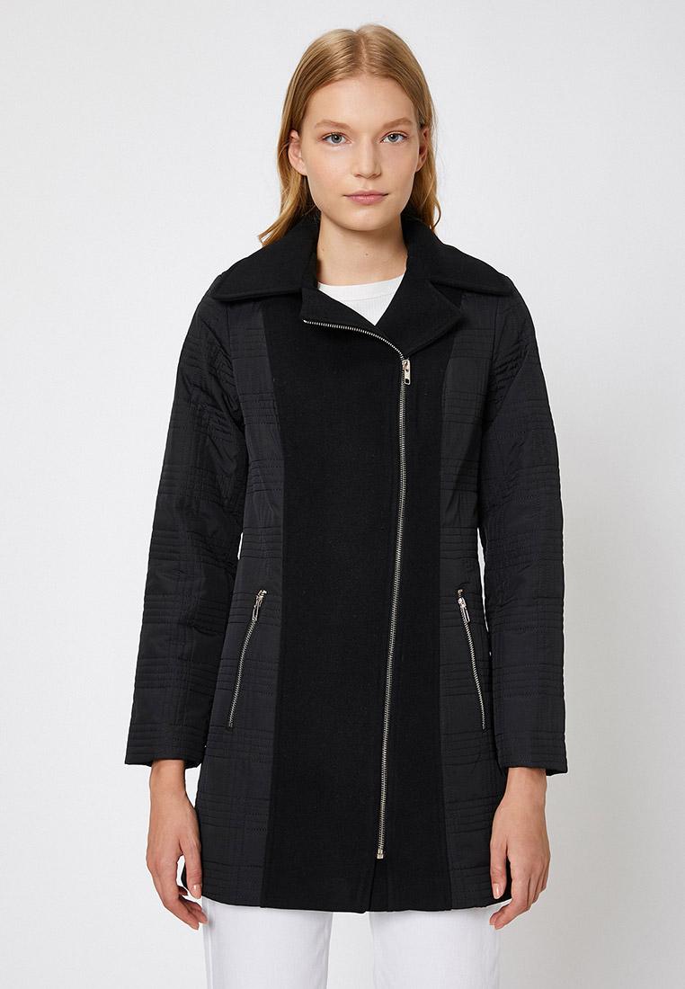 Утепленная куртка Koton 0KAK06605IW