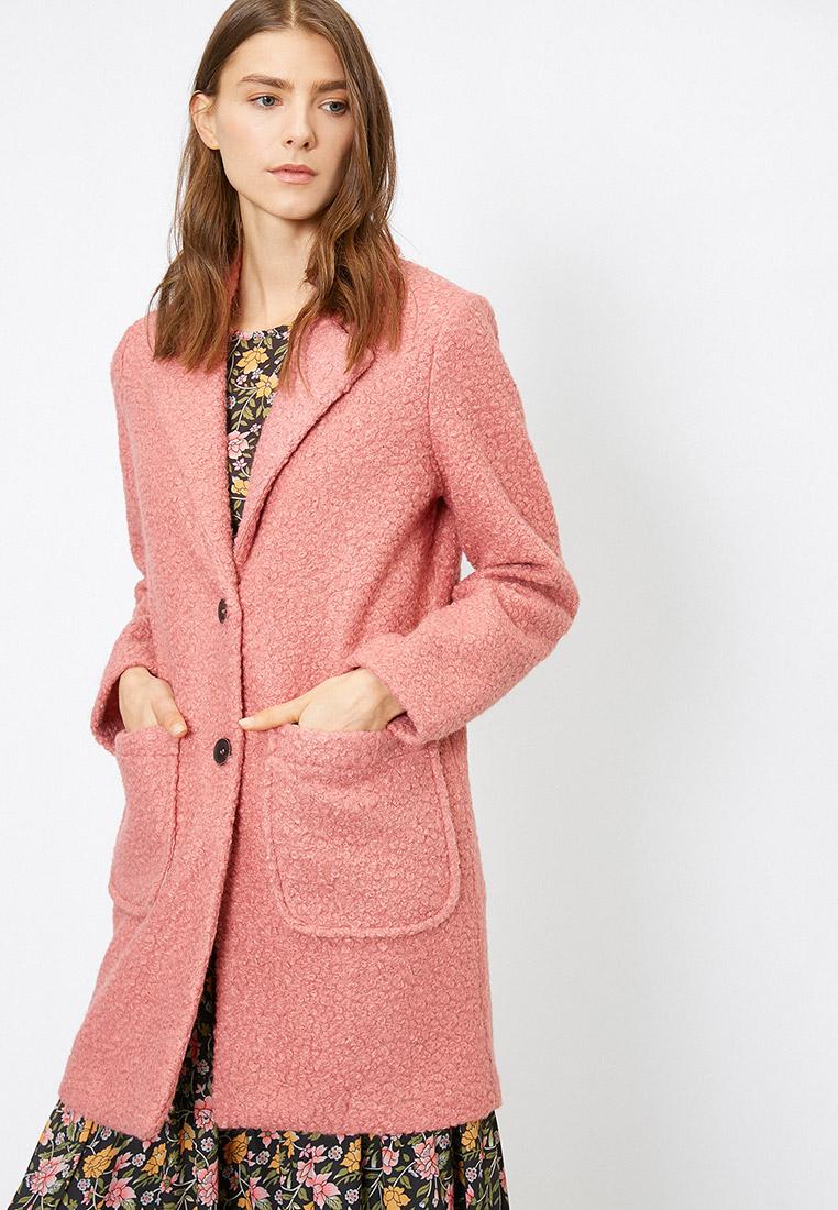Женские пальто Koton 0KAK06643EW