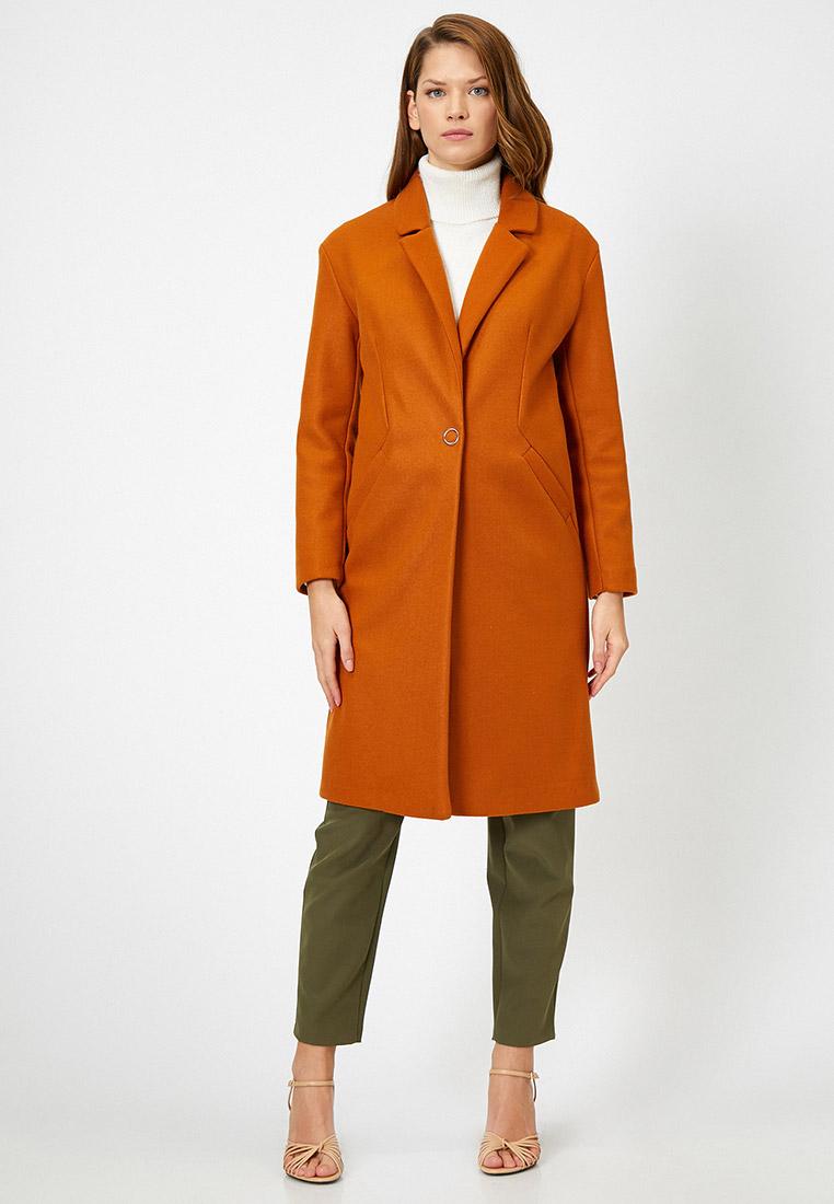 Женские пальто Koton 0KAK06794EW