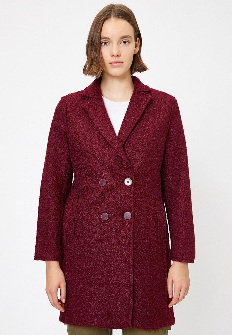 Женские пальто Koton 0KAK06804EW