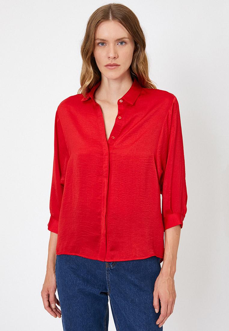 Блуза Koton 0KAK68063PW