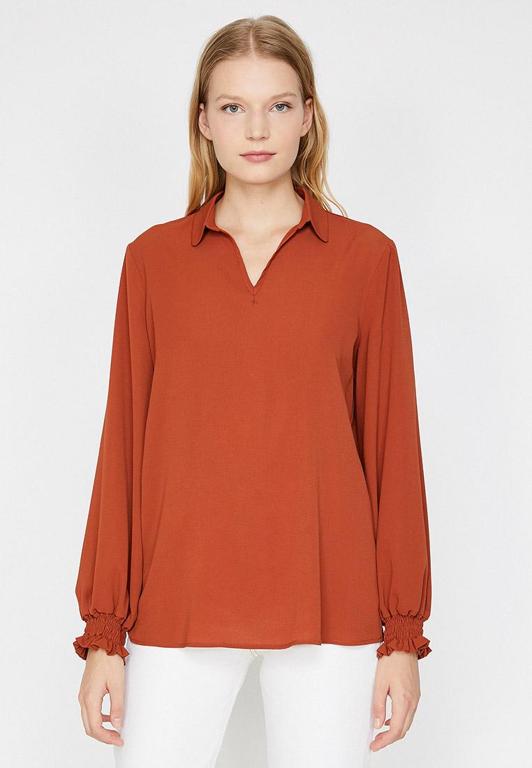 Блуза Koton 0KAK68957CW