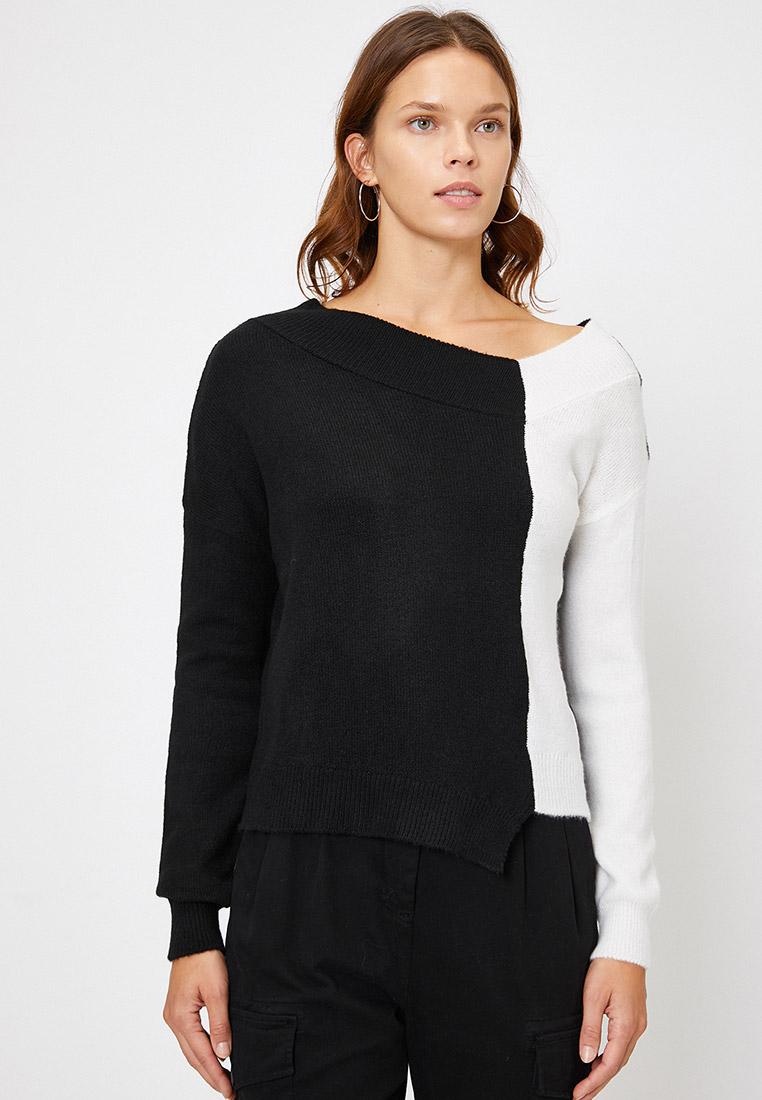 Пуловер Koton 0KAK92808HT