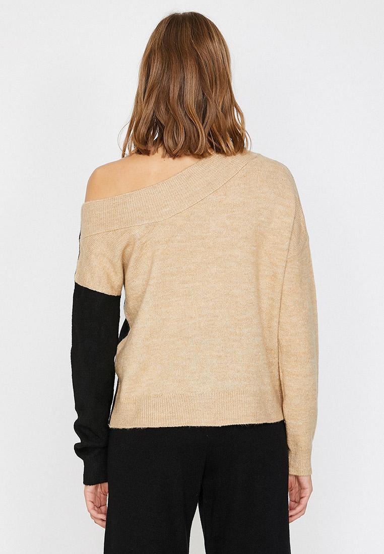 Пуловер Koton 0KAK92808HT: изображение 2