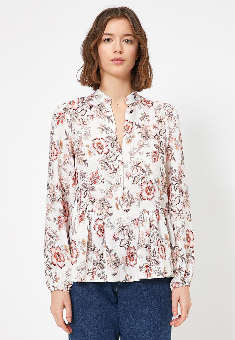 Блуза Koton 0YAK68154CW