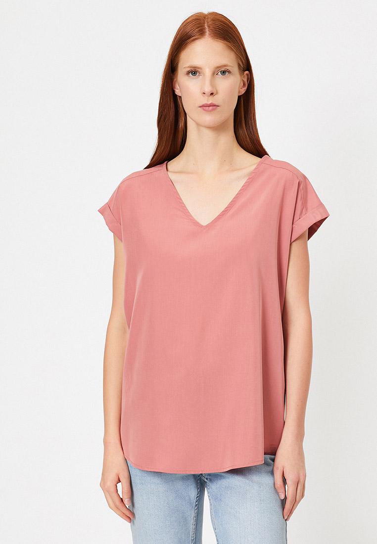 Блуза Koton 0YAK68494PW: изображение 1