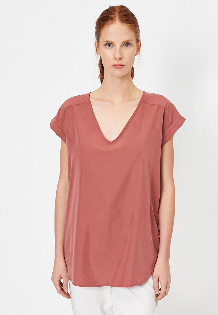 Блуза Koton 0YAK68494PW: изображение 5