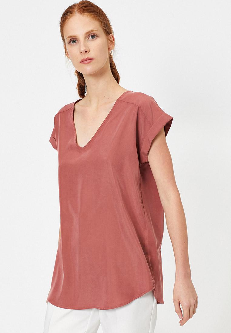Блуза Koton 0YAK68494PW: изображение 6
