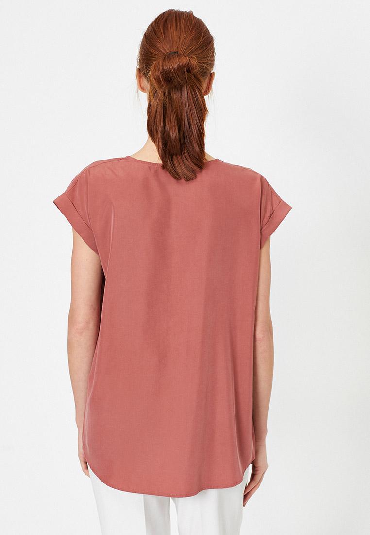 Блуза Koton 0YAK68494PW: изображение 7