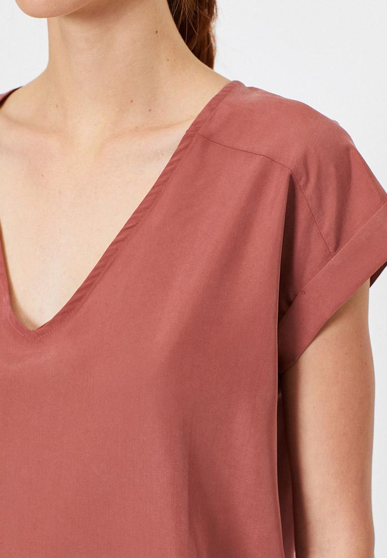 Блуза Koton 0YAK68494PW: изображение 8