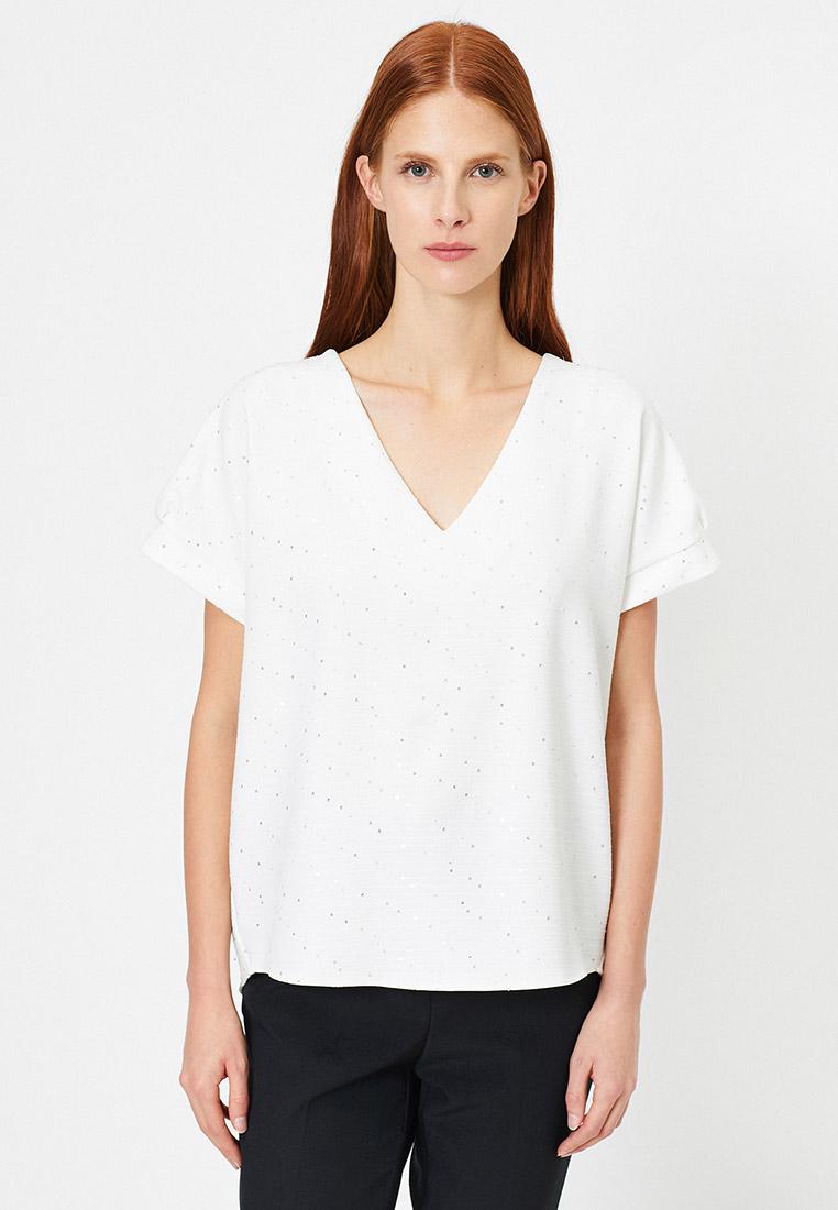 Блуза Koton 0YAK68498PW