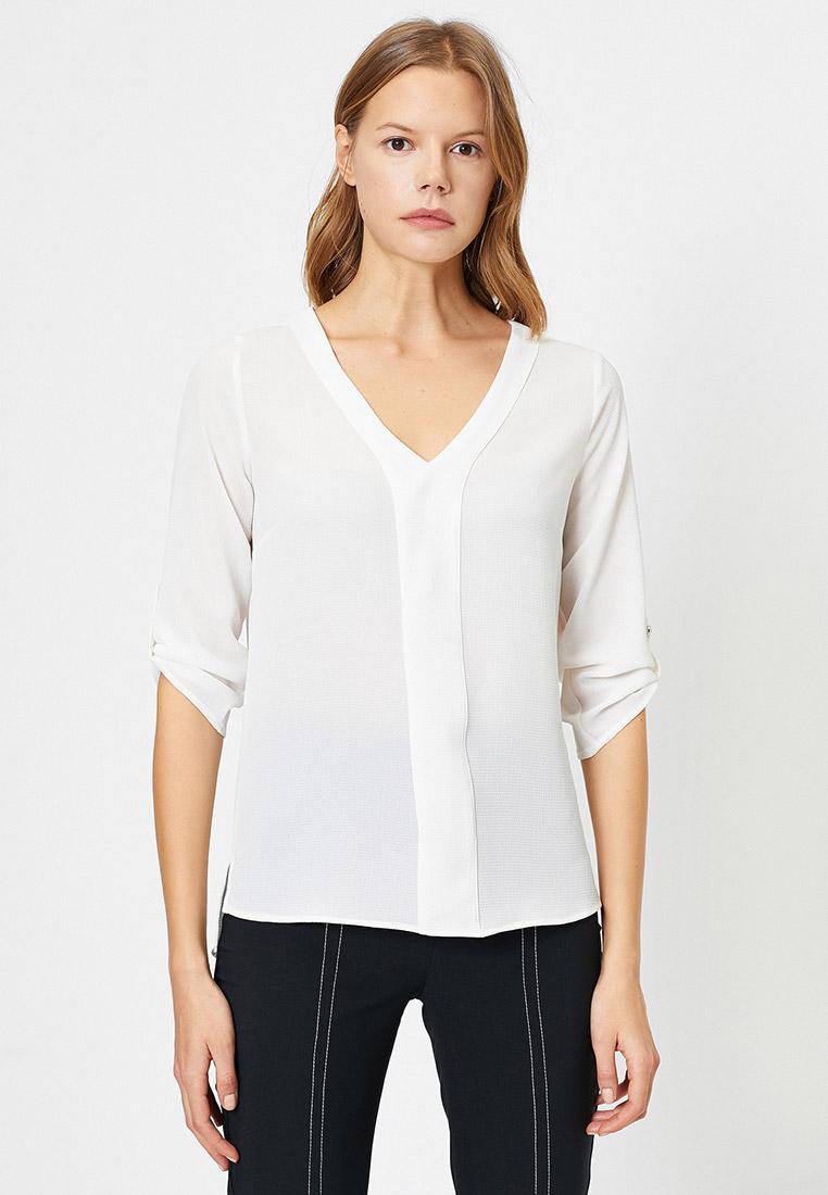 Блуза Koton 0YAK68711PW