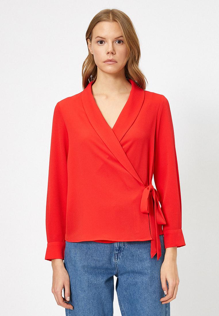 Блуза Koton 0YAK68845PW