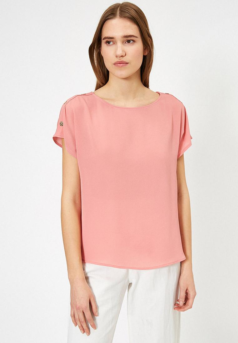 Блуза Koton 0YAK68269PW