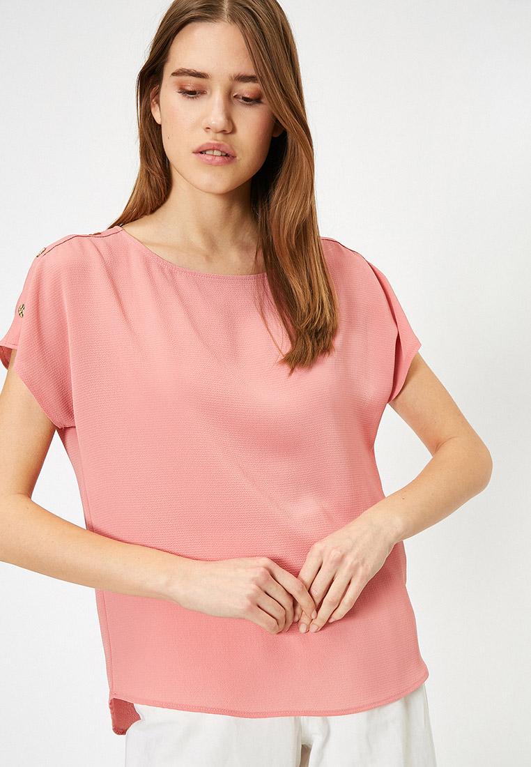 Блуза Koton 0YAK68269PW: изображение 2