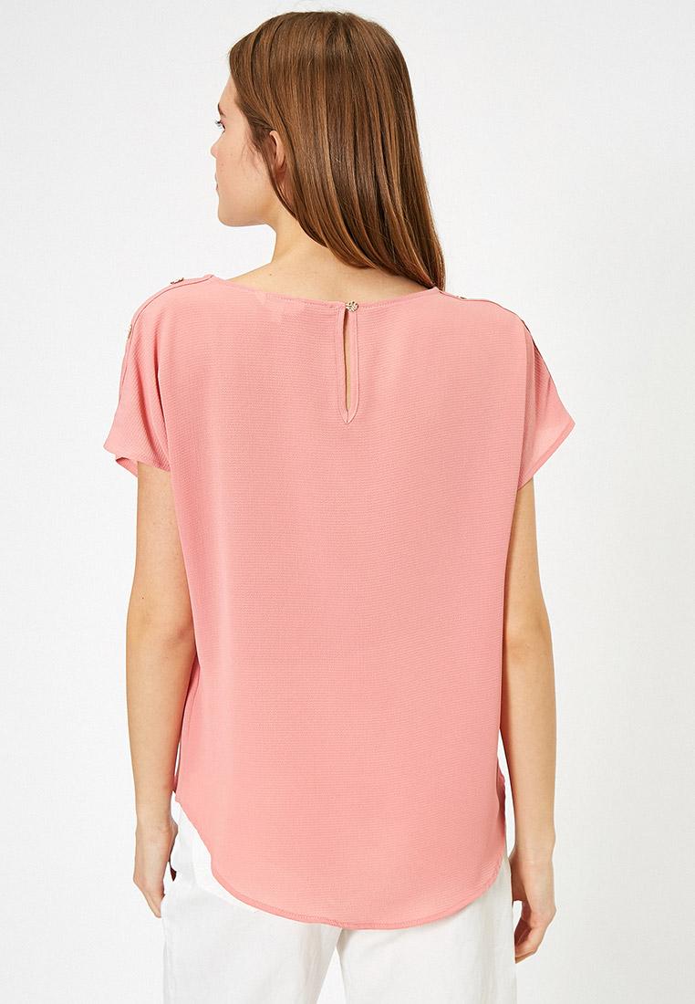 Блуза Koton 0YAK68269PW: изображение 3