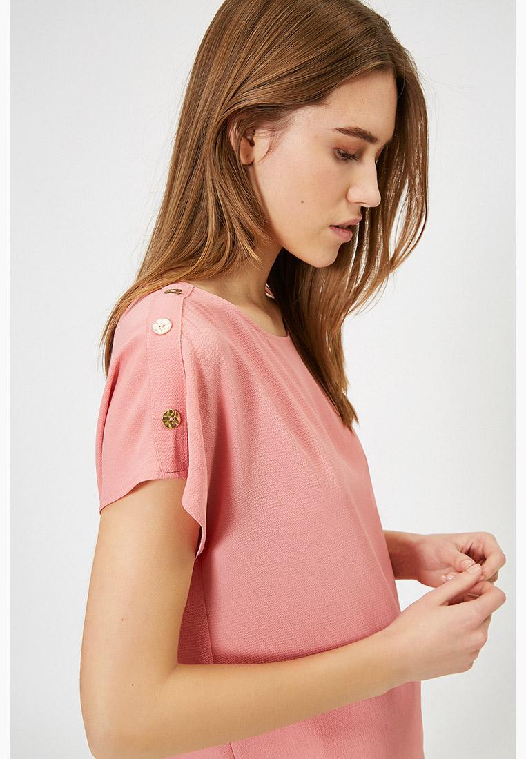 Блуза Koton 0YAK68269PW: изображение 4
