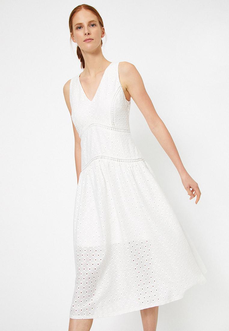 Платье Koton 0YAK83056EK: изображение 1