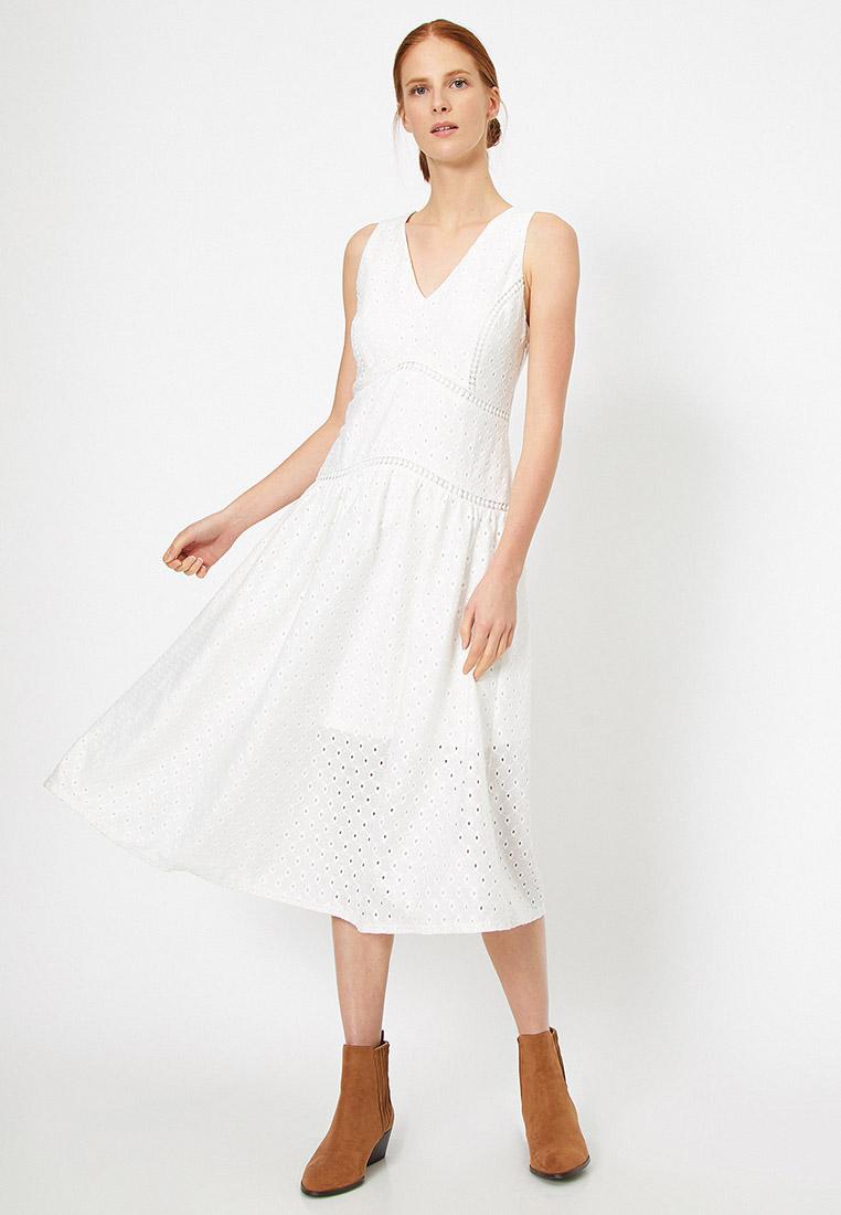 Платье Koton 0YAK83056EK: изображение 2