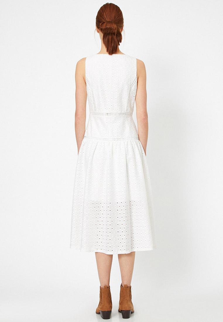 Платье Koton 0YAK83056EK: изображение 3