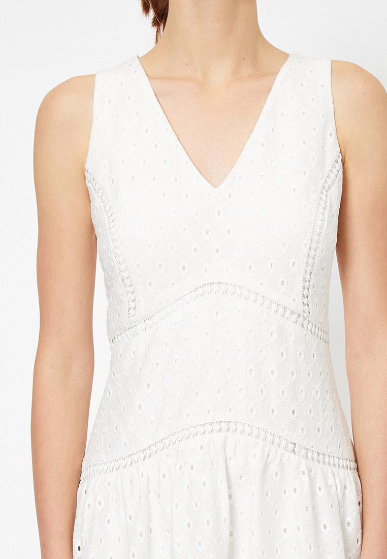 Платье Koton 0YAK83056EK: изображение 4
