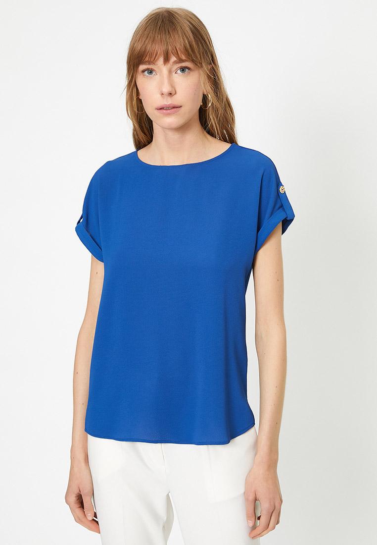 Блуза Koton 0YAK68271PW