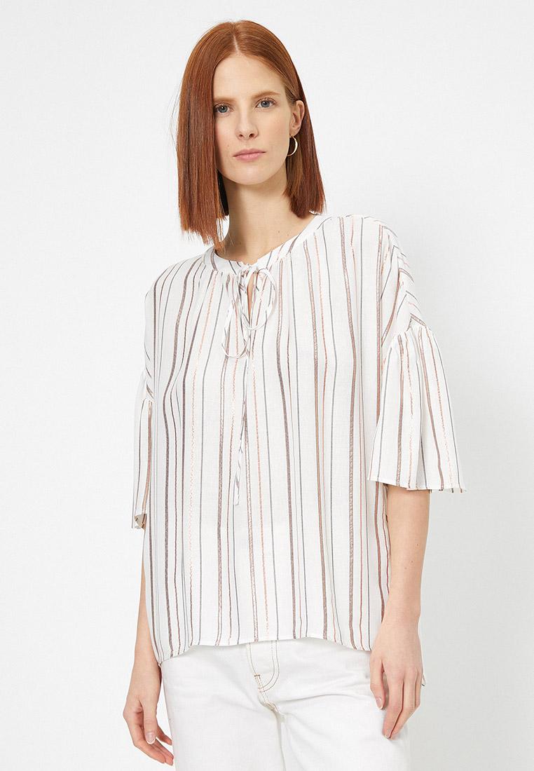 Блуза Koton 0YAK68512PW