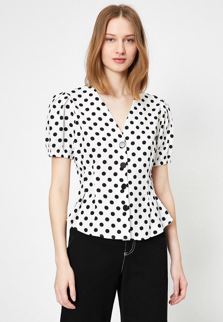 Блуза Koton 0YAK68591PW