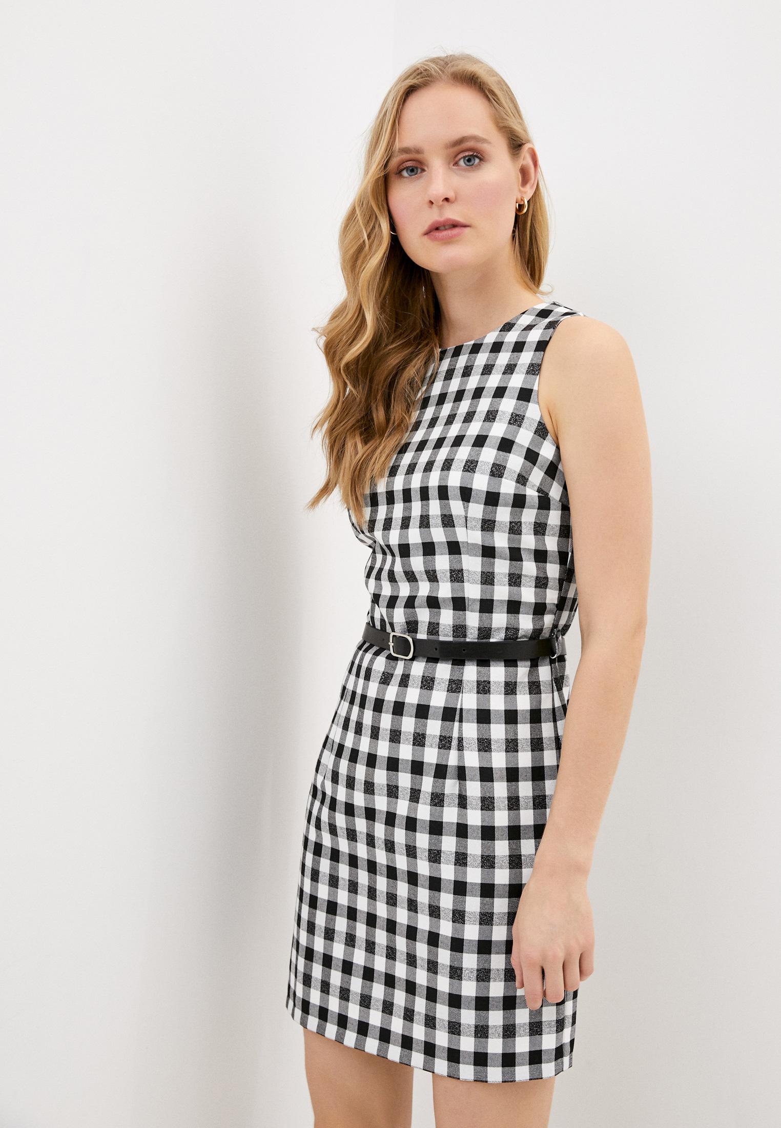 Платье Koton 0YAK88156PW