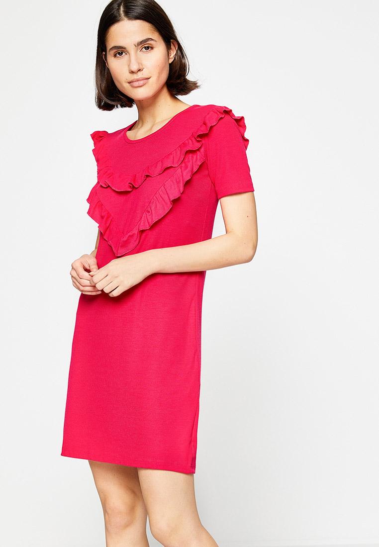 Платье Koton 8KAK83434QK