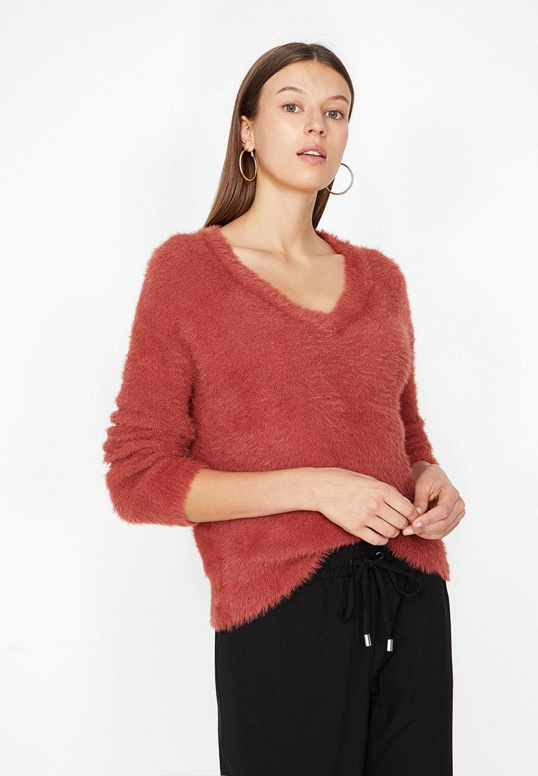 Пуловер Koton 9KAK92063HT