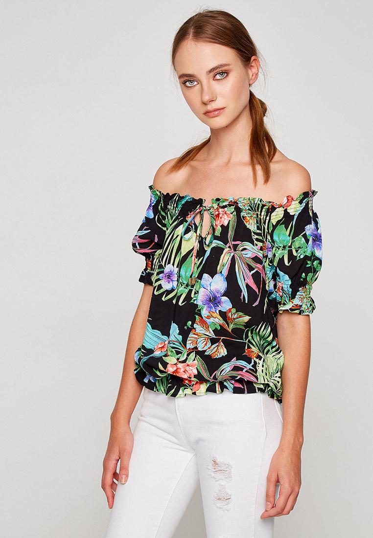 Блуза Koton 7YAK63873EW