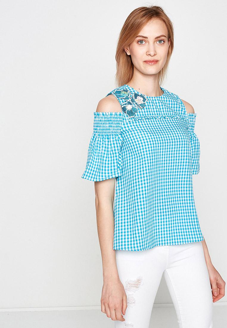 Блуза Koton 7YAK68044PW