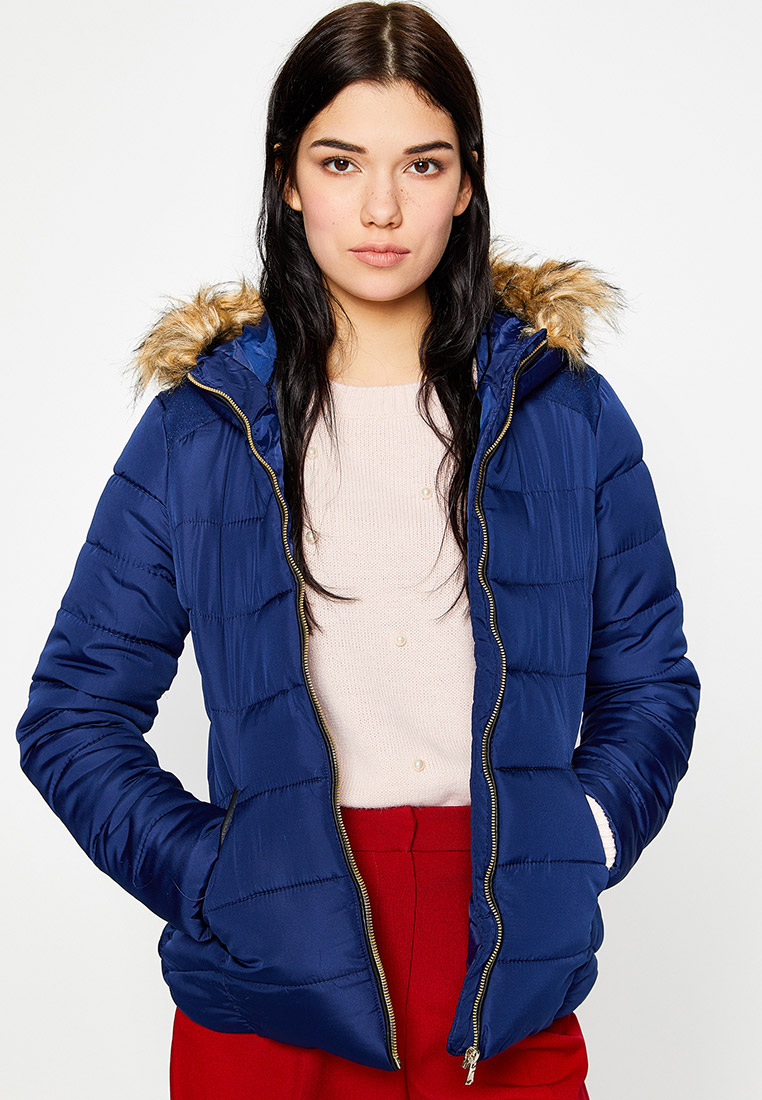 Куртка Koton 8KAK26362JW