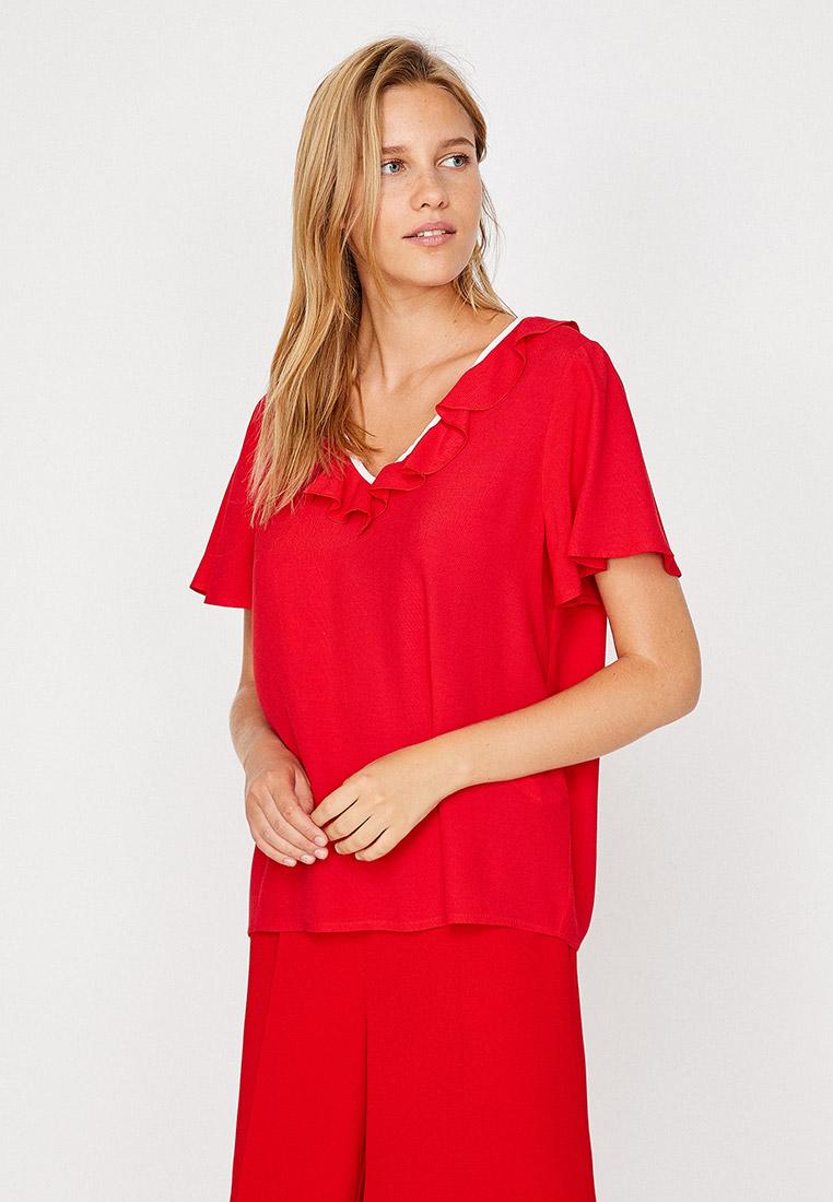 Блуза Koton 8YAK62923UW