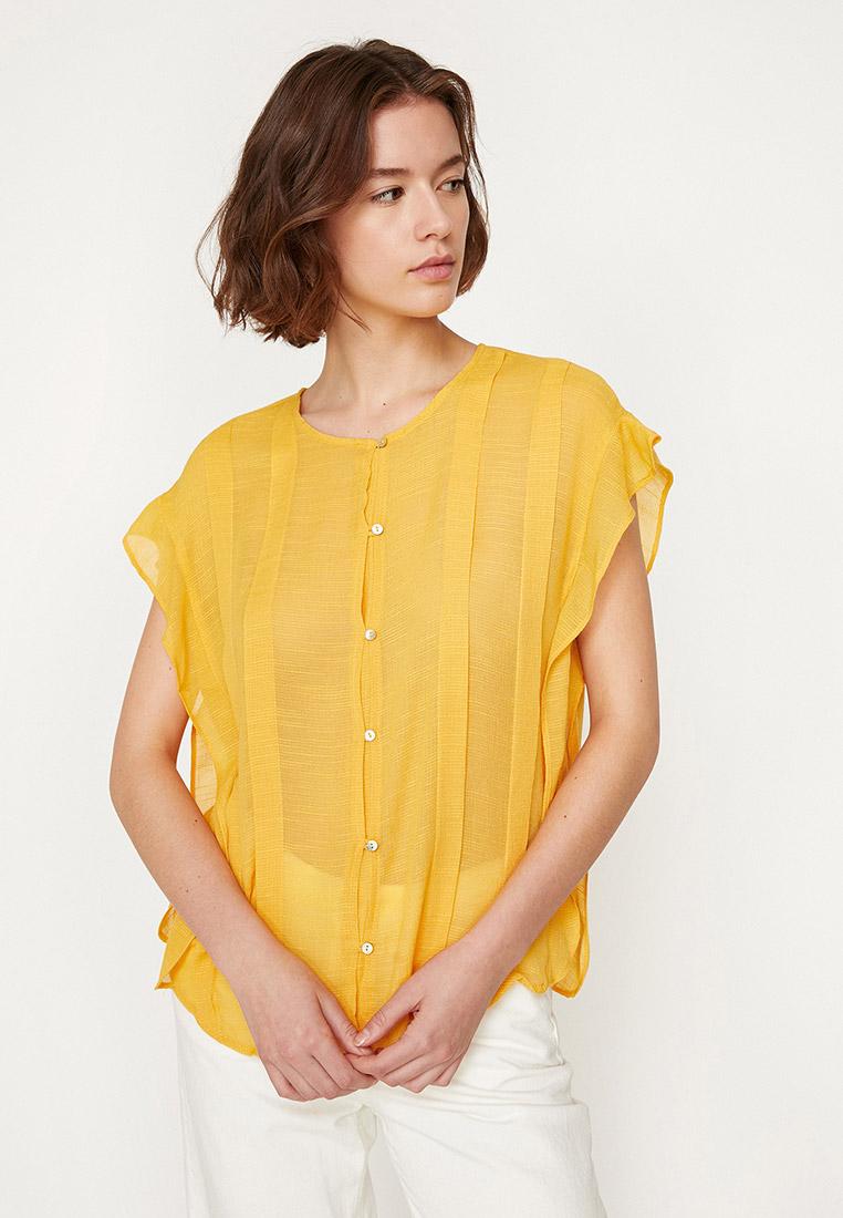 Блуза Koton 8YAK63565EW