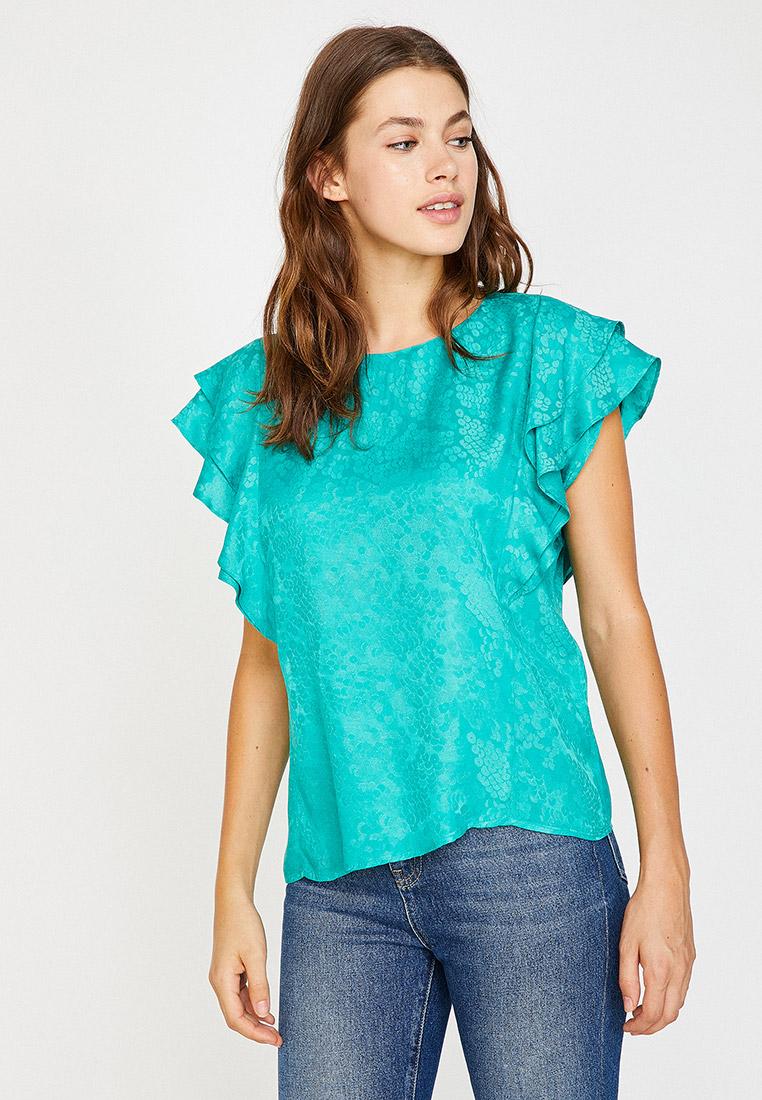 Блуза Koton 8YAK68040PW
