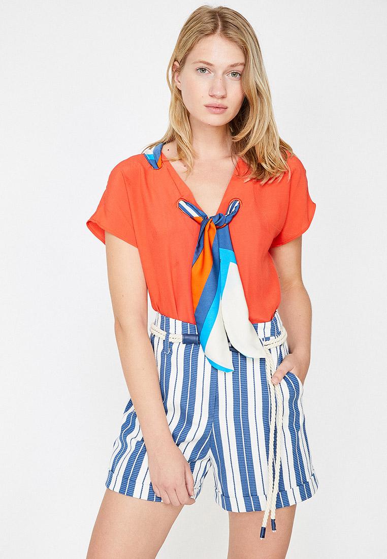 Блуза Koton 8YAK68051PW