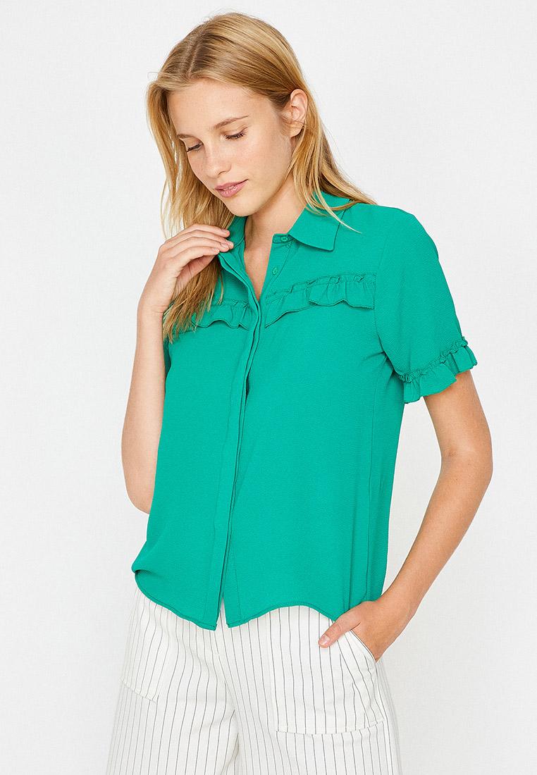 Блуза Koton 8YAK68369PW