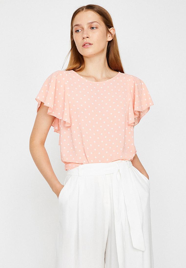 Блуза Koton 8YAK68501PW