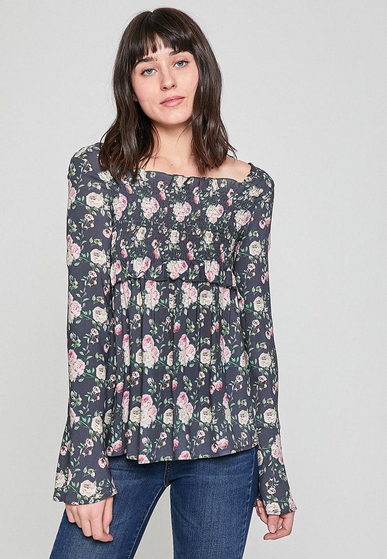 Блуза Koton 8YAL66590OW