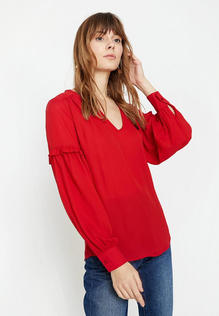 Блуза Koton 9KAK63844EW
