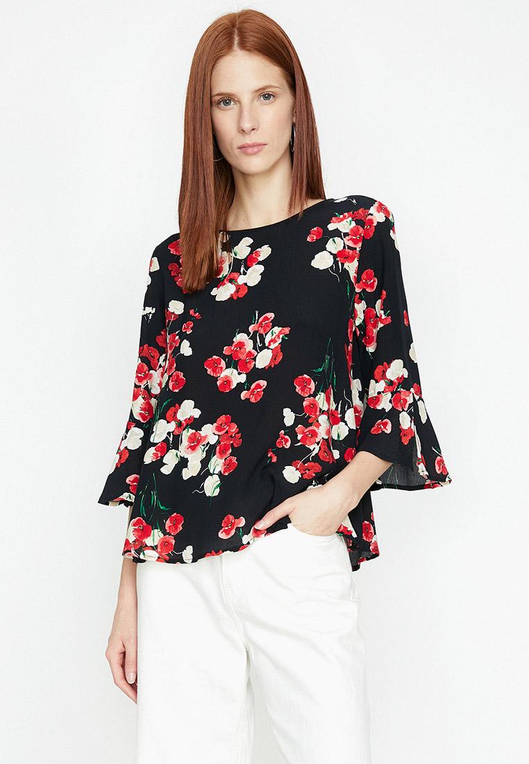 Блуза Koton 9KAK68139PW