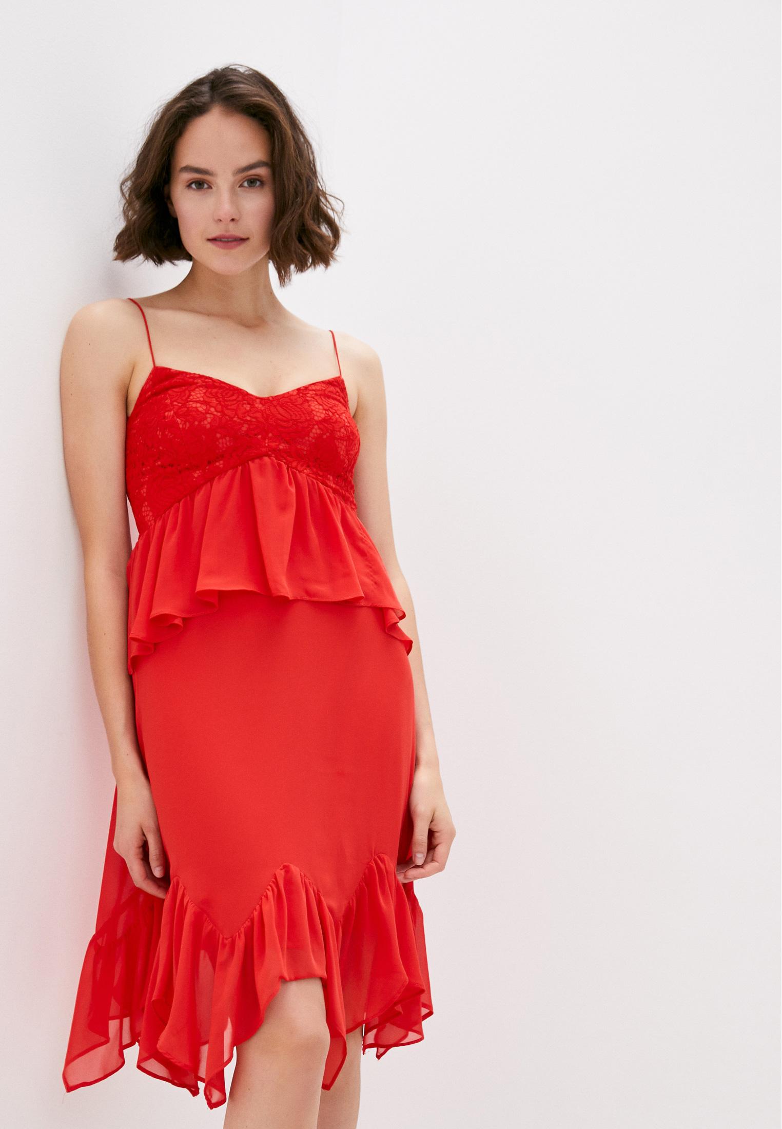 Вечернее / коктейльное платье Koton 9KAK84351FW