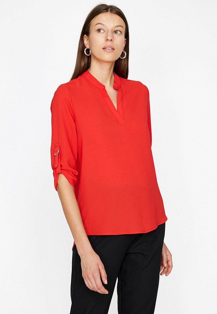 Блуза Koton 9KAK68854PW